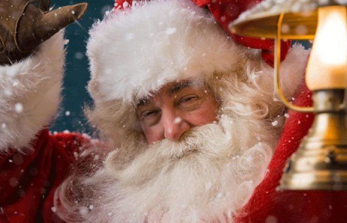 «بابا نويل»: بين الفرح والرهبة