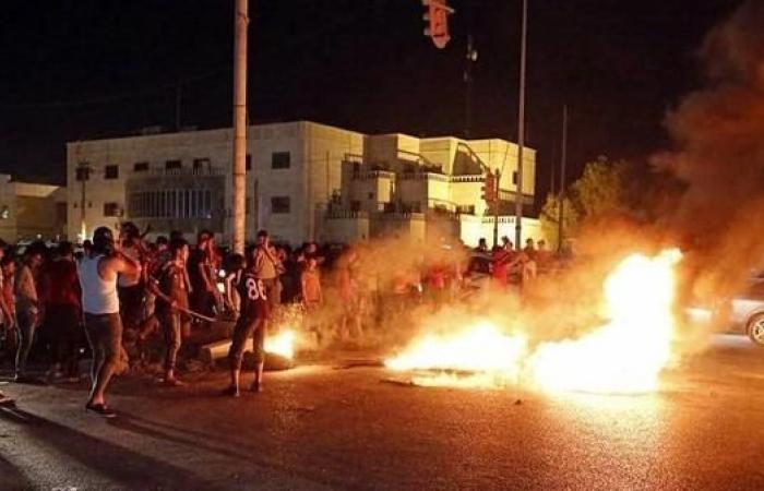 العراق | العراق.. تجدد التظاهرات في البصرة ضد البطالة