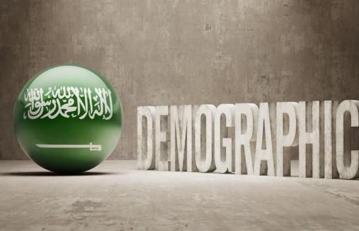 الخليح   إحصائية 2018.. من الأكثر في السعودية الذكور أم الإناث؟