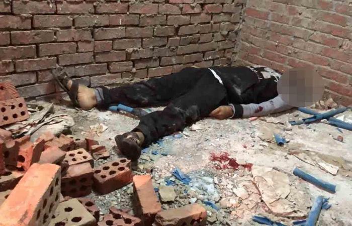 مصر | مقتل 14 إرهابياً في مواجهات مع الأمن المصري بالعريش
