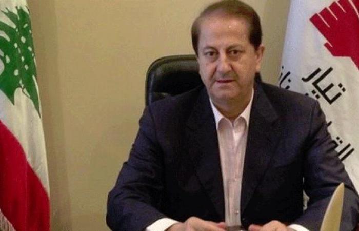 المرعبي دعا رؤساء الحكومات السابقين الى الوقوف بجانب الحريري