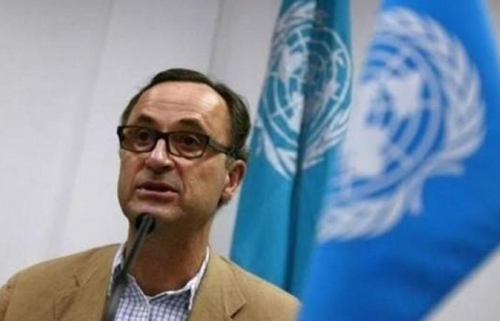 اليمن   كبير مراقبي الأمم المتحدة يصل الحديدة اليمنية