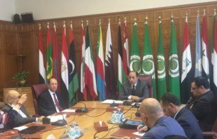 فلسطين | الجامعة العربية تكرم المدينة المحتلة بطابع موحد بعنوان القدس عاصمة فلسطين