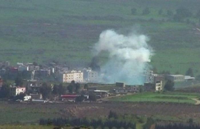 سوريا | الجيش الإسرائيلي يطلق النار على مسلحين عند هضبة الجولان