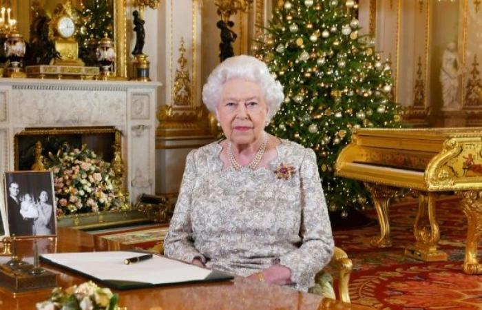 الملكة اليزابيث: دعوة المسيح إلى السلام لا تعتق أبدًا