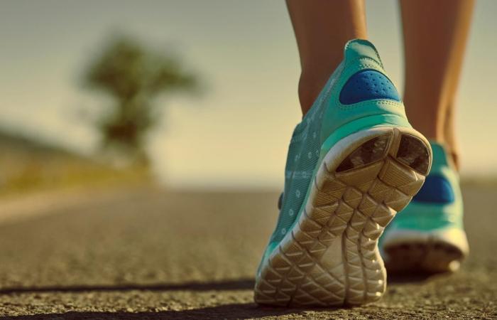 6 أشهر من المشي تفعل السحر في المخ