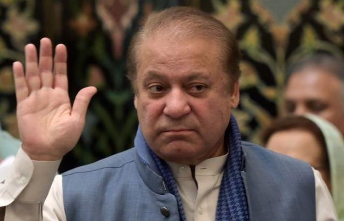 إدانة رئيس الوزراء الباكستاني الأسبق نواز شريف مرةً جديدة بالفساد