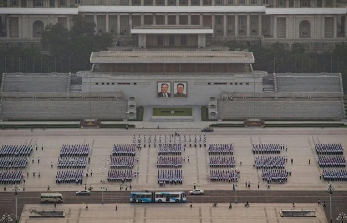 كوريا الشمالية تدين قرار الأمم المتحدة حول انتهاكات حقوق الإنسان
