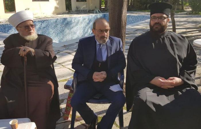الصراف: لبنان حلم سيتحقق بجهود الكل