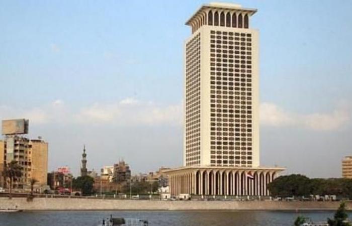 مصر تطالب بدعم دولي لاستعادة الأمن في ليبيا