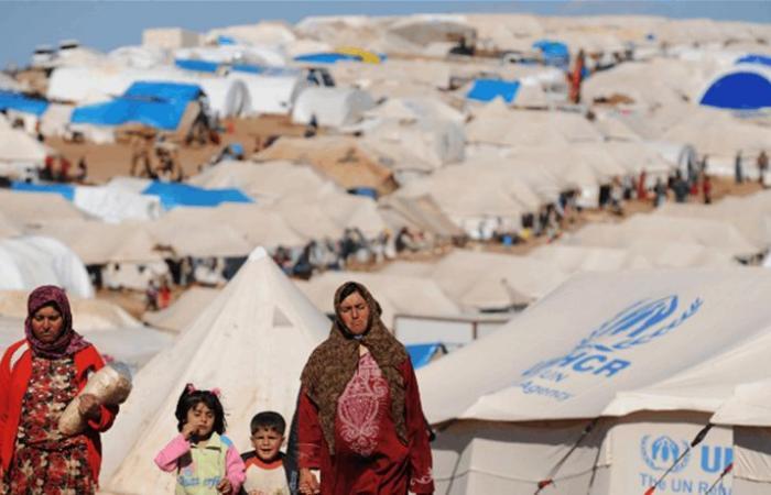 بالأرقام.. ديون لاجئي لبنان العام 2018