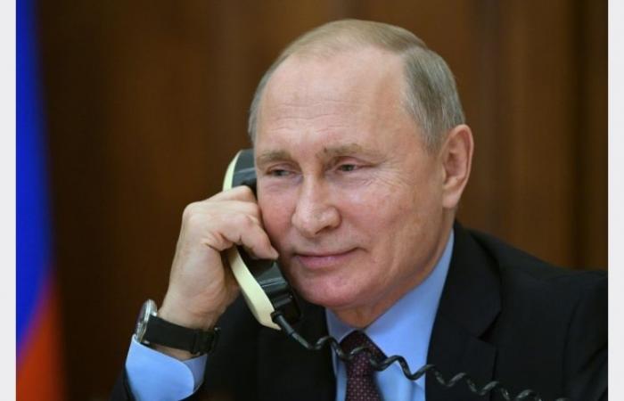 """بوتين يرحّب بتجربة """"ناجحة"""" لصاروخ روسي جديد أسرع من الصوت"""