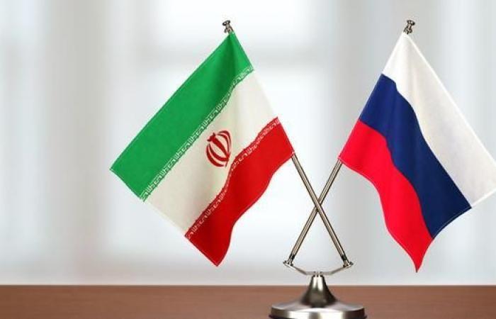 إيران | هل تجري إيران مناورات بحرية مع روسيا في بحر قزوين؟