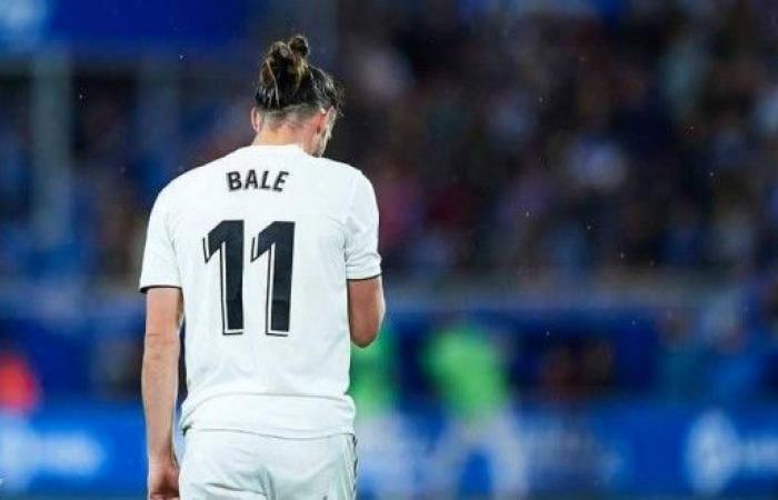 """بيل يضرب ريال مدريد في """"أسوأ وقت ممكن"""""""