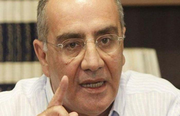 سعيد: سنتظاهر إذا زار الأسد لبنان