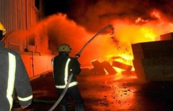 العراق | تفاصيل حريق دار المشردات ببغداد.. انتحار جماعي للنزيلات