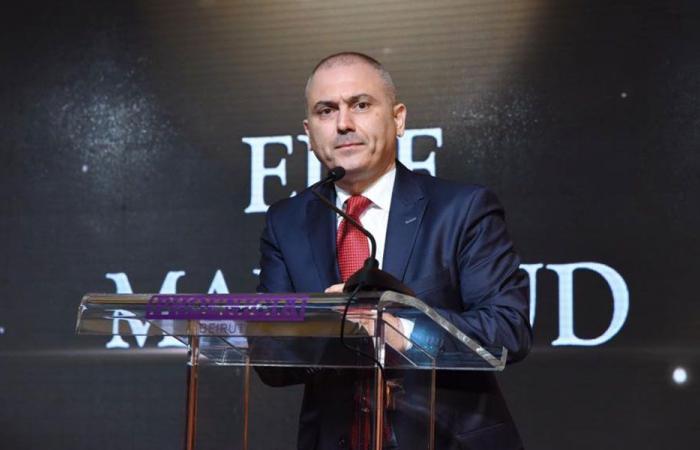محفوض هنأ الأرمن والأقباط بالميلاد
