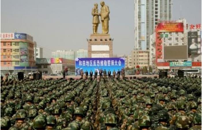الصين ترحب بالمراقبين الدوليين في شينجيانغ بشروط