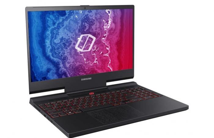 سامسونج تكشف عن حاسب الألعاب الجديد Notebook Odyssey بمواصفات قوية