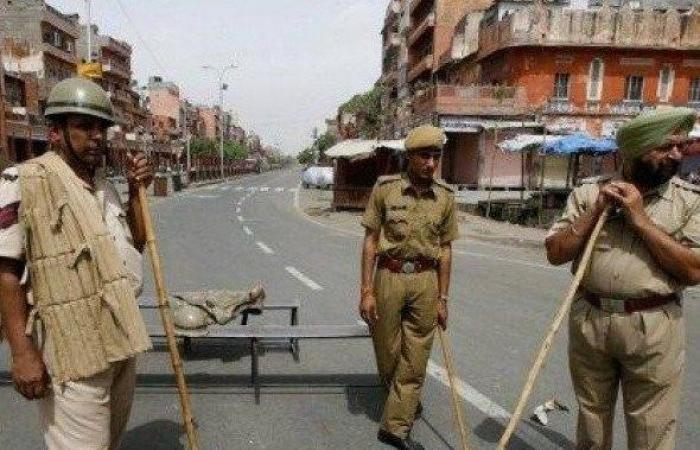 تظاهرة في الهند احتجاجًا على مشروع قانون مجحف بحق اللاجئين المسلمين