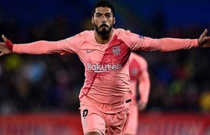 برشلونة يوسّع الفارق مع ملاحقه أتلتيكو مدريد