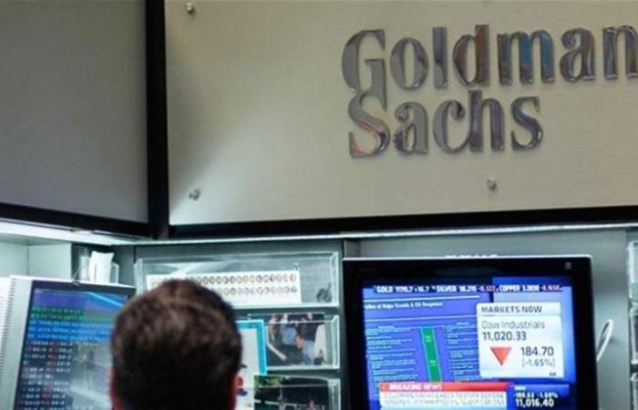 جولدمان يخفض تقديرات سعر النفط في 2019 ويتوقع تعافيا من المستوى الحالي