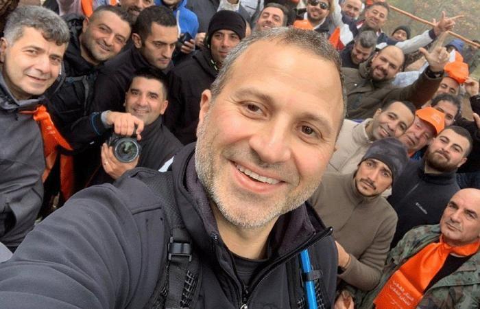 """""""لبنان القوي"""": مبادرة باسيل لم ولن تنتهي"""