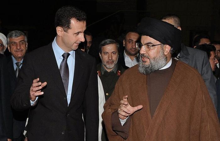 """زيارات وتنسيق عربي – سوري ولبنان """"بكل عرس إلو قرص"""""""