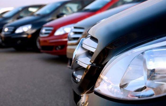 النيابة العامة المالية تُتابع قضية التهرب من الرسوم على السيارات