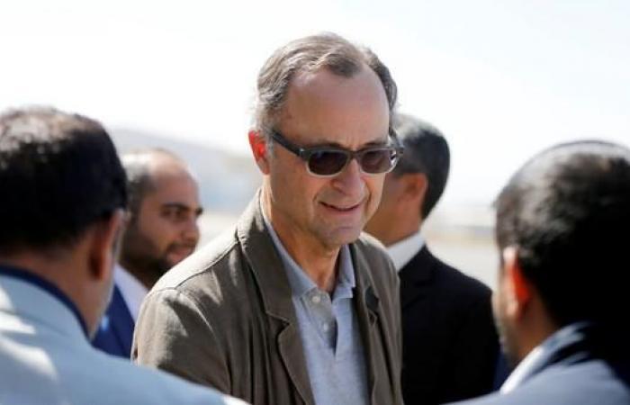 اليمن | اليمن.. نجاة رئيس الفريق الأممي من قصف للحوثيين