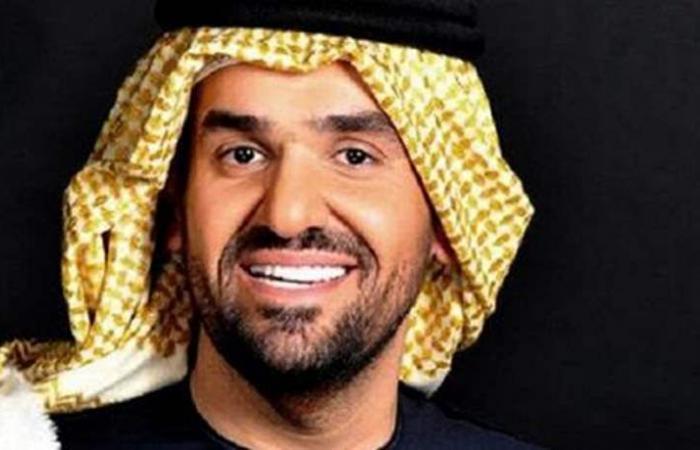 حسين الجسمي يستعيد وزنه.. شاهدوا كيف أصبح (صور)