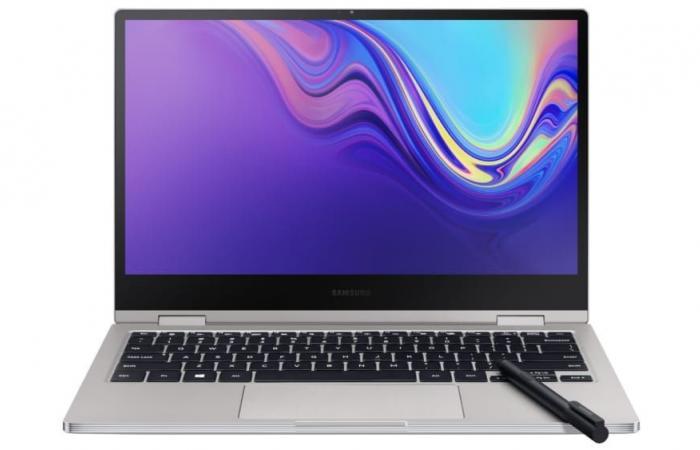 سامسونج تعلن عن حاسبيها المحمولين الجديدين Notebook 9 Pro و Notebook Flash