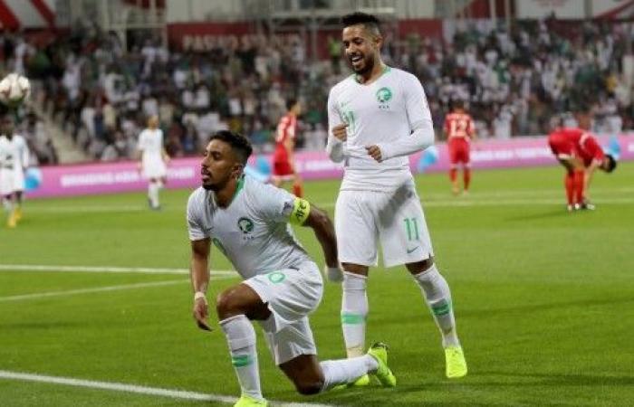 السعودية تفتتح مشوارها في كأس أسيا بفوز كبير على كوريا الشمالية