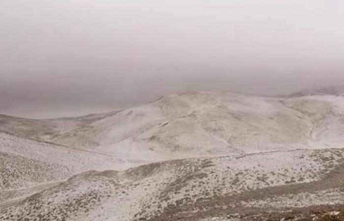 مساع لإنقاذ 5 شبان حاصرتهم الثلوج في جرد مربين ـ الضنية