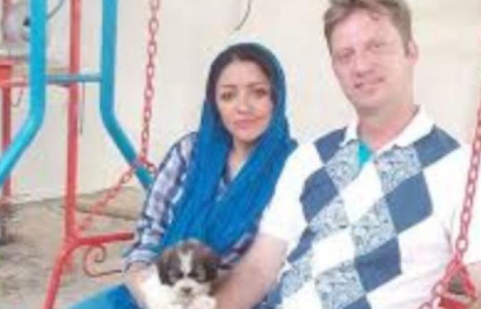 إيران   جندي أميركي زار إيران للقاء حبيبته فاعتقل
