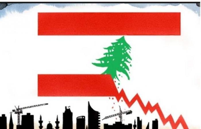 تحذيرات دولية تتوالى فصولاً.. وجديد فوربس: 'نصيب' اللبنانيّ 8500 دولار!