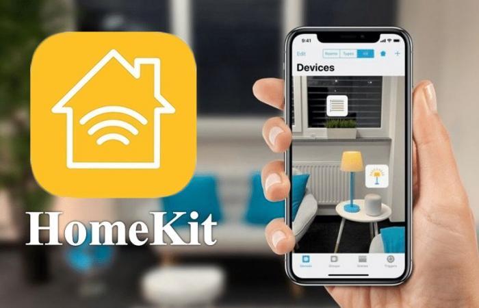 أجهزة ذكية جديدة تدعم HomeKit تم الإعلان عنها في معرض CES 2019