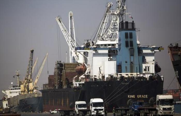 إيران | موانئ عالمية ترفض سفن إيران.. وشركات الشحن تهجر البلاد