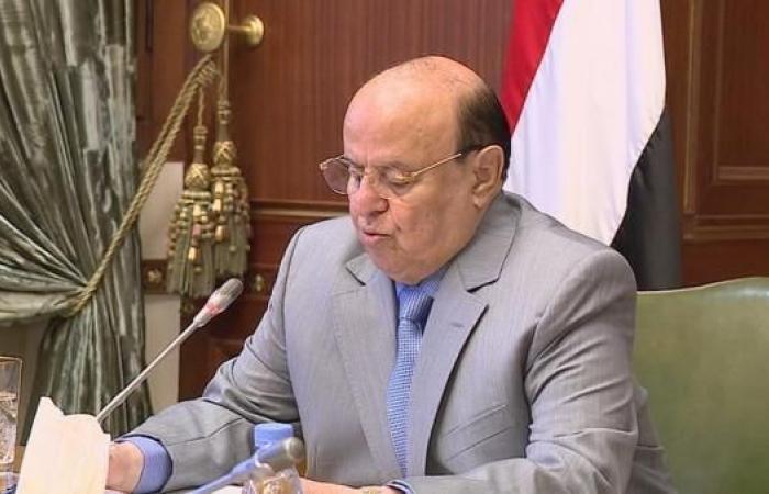 اليمن | اليمن.. هادي يوافق على تمديد اتفاق الحديدة