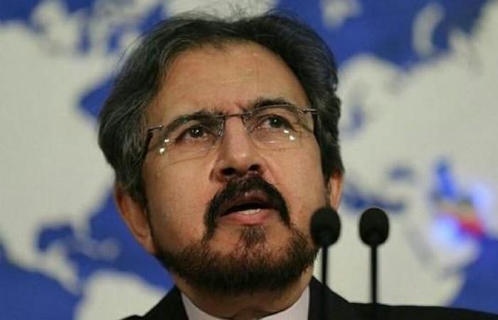 إيران | إيران: سنرد بالمثل على قائمة الاتحاد الأوروبي للإرهاب