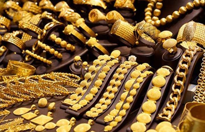 الذهب يهبط بفعل 'تحسن الشهية'.. هل حان وقت الشراء؟