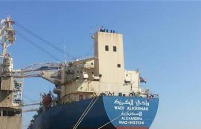 اتفاق بين روسيا والسودان بشأن السفن الحربية