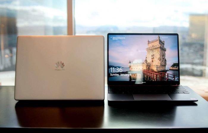 أفضل الحواسيب المحمولة التي تم الإعلان عنها في معرض CES 2019