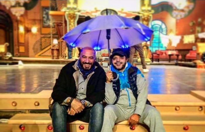 محمد هنيدي يعود للمسرح بعد 16 عاماً من الغياب