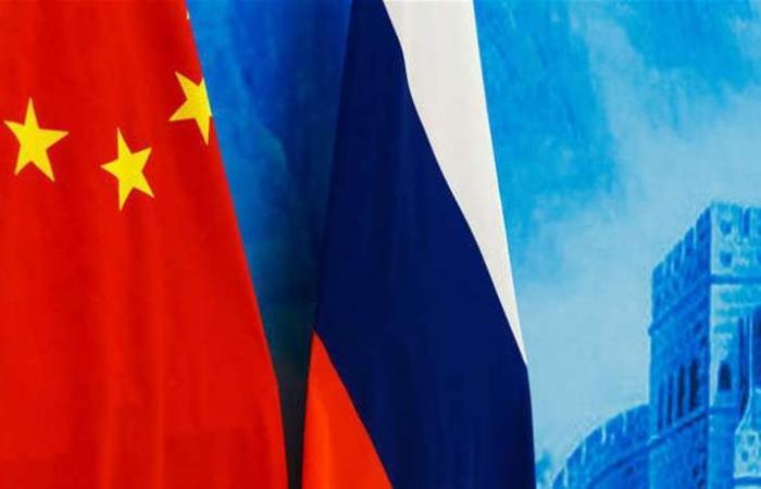 التبادل التجاري بين روسيا والصين يحقق رقماً قياسياً