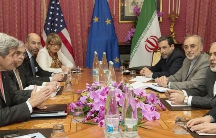 إيران | أنباء متضاربة عن خروج إيران من الاتفاق النووي