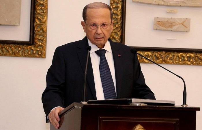 التيار: مبادرة عون هي المخرج الوحيد للأزمة الحكومية