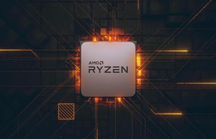AMD تتفوق على إنتل مع الجيل القادم من معالجاتها المصنوعة بتقنية 7 نانومتر