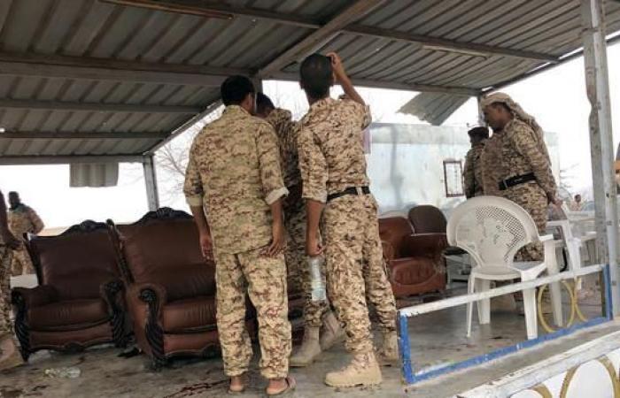 اليمن | الإرياني: الهجوم على قاعدة العند يثبت رفض الحوثي للسلام