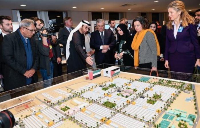 الخليج | رئيس البرلمان الأوروبي يدعو لتعزيز التعاون مع الإمارات على الصعيد الإنساني والإغاثي